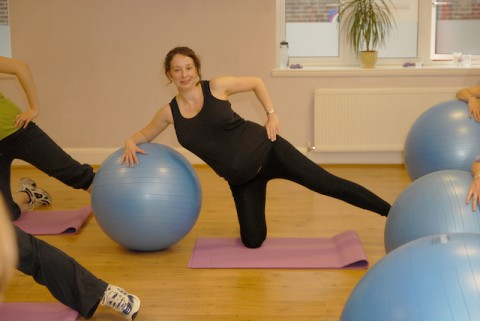 Top Exercises To Help Relieve Sciatica In Pregnancy