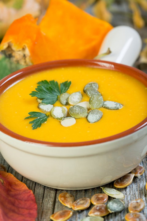 One Of The Best Healthiest Pumpkin Recipes To Boost Pregnancy and Postnatal Nutrition