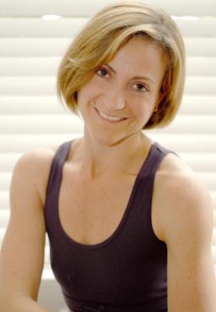 Vicky Profile shot