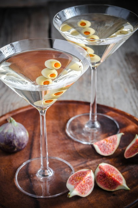 Healthier cocktails and drinks that won't break the calorie bank