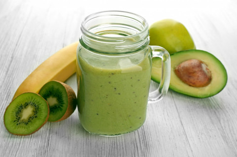Amazing Avocado Smoothie, A Nutritional Boost For Pregnancy and Postpartum