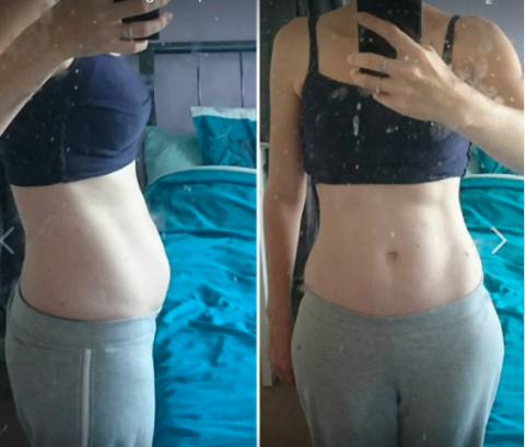 How To Take Progress Photos