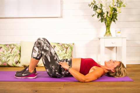 Three Tips To Tone Up Your Tummy After Pregnancy