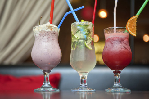 Five Fun Mocktails So You Can Party When You're Pregnant or Breastfeeding